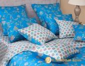 Постельное белье Хлопковый Край Роскошный БЕТТИ-1 сатин 1,5-спальное 70х70 см