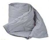 Одеяло Dargez БОГЕМИЯ гусиный пух Экстра, батист всесезонное евро 200х220 см
