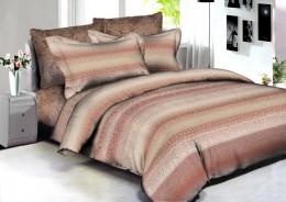Постельное белье Buenas Noches BZ BOGOTA сатин люкс  2-спальное, 4 наволочки