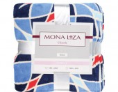 Плед Mona Liza Monet COLLECTION 180х220 см Bolero