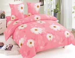 Постельное белье Amore Mio BRIANNA поплин 2-спальное 70х70 см