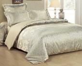 Постельное белье VERSAILLES сатин-жаккард 2-спальное 70х70 см арт. 3694-11 Дана