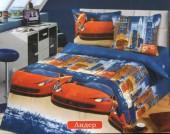 Детское постельное белье Valtery бязь 1,5-спальное 50х70 см арт. ДБ-51