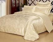 Постельное белье VERSAILLES сатин-жаккард 2-спальное 70х70 см арт. 3692-05 Дели