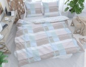 Постельное белье Svit бязь ГОСТ 1,5-спальное 70х70 см арт.Джаз