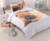 Детское постельное белье Valtery сатин 1,5-спальное 50х70 см арт. DS-12