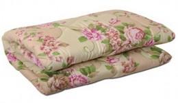 Одеяло СТ Экофайбер п/э легкое 2-сп.
