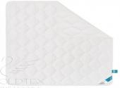 Одеяло ГолдТекс ЭВКАЛИПТ, сатин-жаккард всесезонное евро 200х220 см