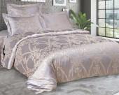 Постельное белье VERSAILLES сатин-жаккард 2-спальное 50х70 см арт. 3715-01 Гайя