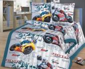 Детское постельное белье Svit бязь ГОСТ 1,5-спальное 70х70 см ГОНКИ