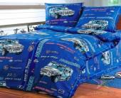 Детское постельное белье Svit бязь ГОСТ 1,5-спальное 70х70 см ХАММЕР