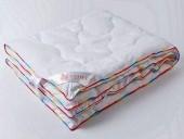 Одеяло детское Экотекс Хлопок всесезонное 110х140 см