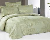 Постельное белье VERSAILLES сатин-жаккард 2-спальное 70х70 см арт. 3532-18 Хлоя