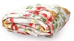 Одеяло ПИЛЛОУ Холлофайбер Эко облегченное 1,5-спальное 140х205 см