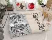 Постельное белье Svit бязь ГОСТ 2-спальное макси 70х70 см арт.Иероглиф 190
