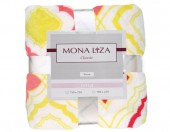 Плед Mona Liza Monet COLLECTION 150х220 см Country