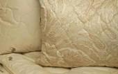 Одеяло Экотекс Караван Верблюжья шерсть всесезонное евро 200х220 см