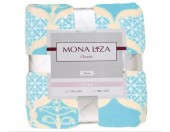 Плед Mona Liza Monet COLLECTION 180х220 см Carla