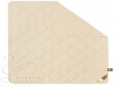 Одеяло ГолдТекс КАШЕМИР, сатин-жаккард всесезонное 2-спальное 172х205 см
