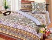 Постельное белье Svit Прима простыня на резинке бязь ГОСТ 1,5-спальное 70х70 см арт.Катрин