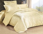 Постельное белье VERSAILLES сатин-жаккард 2-спальное 70х70 см арт. 3702-04 Клара