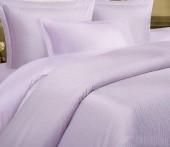 Постельное белье Mona Liza Royal КОСА ЛАВАНДА-12 жаккард 2-спальное 4 наволочки