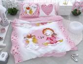 Детское постельное белье Svit бязь ГОСТ 1,5-спальное 70х70 см ЙОГА 101