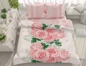 Постельное белье Svit бязь ГОСТ 2-спальное 70х70 см арт.Нежные розы 139