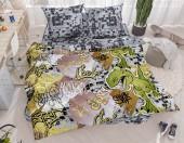 Детское постельное белье Svit бязь ГОСТ 1,5-спальное 70х70 см ГРАФФИТИ 188