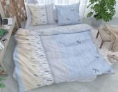 Постельное белье Svit бязь ГОСТ 1,5-спальное 70х70 см арт.Стрекозы