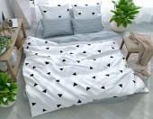 Постельное белье Svit New Line бязь ГОСТ 1,5-спальное 70х70 см арт.Кристи