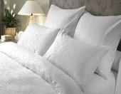 Постельное белье Веросса страйп-сатин КРУЖЕВНАЯ СКАЗКА 1,5-спальное 50х70 см