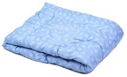 Одеяло Миромакс Лебяжий Пух тик арт. 162, 195 1,5-сп.