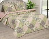 Постельное белье Svit бязь ГОСТ 2-спальное 70х70 см арт.Мадлен