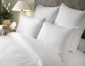 Постельное белье Веросса страйп-сатин МАГИЧЕСКИЙ УЗОР 1,5-спальное 50х70 см