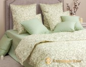 Постельное белье Хлопковый Край Роскошный МИШЕЛЬ-3 сатин 1,5-спальное 50х70 см