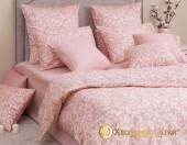 Постельное белье Хлопковый Край Роскошный МИШЕЛЬ-1 сатин 1,5-спальное 70х70 см