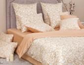 Постельное белье Хлопковый Край Роскошный МИШЕЛЬ-2 сатин 1,5-спальное 70х70 см