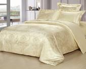 Постельное белье VERSAILLES сатин-жаккард 2-спальное 70х70 см арт. 3689-04 Монро