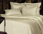Постельное белье Mona Liza Royal МОЗАИКА ЛАТТЕ-06 жаккард 1,5-спальный 70х70 см