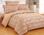 Постельное белье VERSAILLES сатин-жаккард 2-спальное 70х70 см арт. 3666-05 Натта