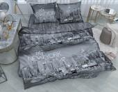 Постельное белье Svit бязь ГОСТ 2-спальное 70х70 см арт.Нью-Йорк