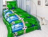 Детское постельное белье Svit бязь ГОСТ 1,5-спальное 70х70 см ОЛЕ ОЛЕ
