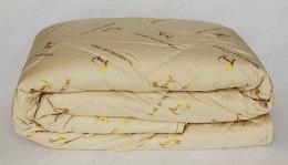 Одеяло ПРИНЦЕССА НА ГОРОШИНЕ Овечка в полиэстере эконом легкое 1,5-спальное 145х205 см