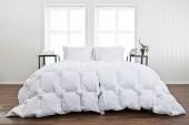 """Одеяло Norsk Dun пуховое """"Совершенство"""" 1,5 спальное"""