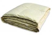 Одеяло Dargez ПРИМА пух перкаль сверхтеплое евро 200х220 см