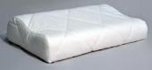 Подушка Dargez САНГЛИ ортопедическая, ВУ пенополиуретан с эффектом памяти 30х50х8/11 см 680 гр