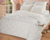 Одеяло АртПостель Soft Collection Овечья шерсть всесезонное евро 200х215 см