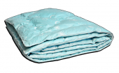 Одеяло Dargez СТАНДАРТ п/пух перкаль теплое 2-спальное 172х205 см