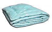 Одеяло Dargez СТАНДАРТ п/пух перкаль теплое 1,5-спальное 140х205 см